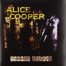 "Alice Cooper : Brutal Planet VINYL 12"" Album (2019) ***NEW*** Quality guaranteed"