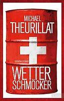 Wetterschmöcker: Kriminalroman (Ein Kommissar-Eschenbach...   Buch   Zustand gut