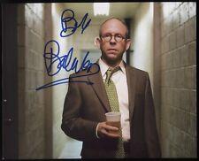 Bob Balaban Signed 8x10 Photo Vintage Autographed Photograph Signature