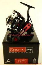 QUANTUM SMOKE SPEED FREAK SL30XPTIA 6.2:1 GEAR RATIO SPINNING REEL