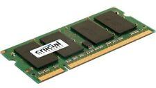 2x 2GB PC2-6400 800MHz 200pin Laptop Memory RAM DDR2 SODIMM