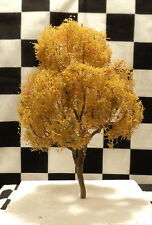 "JTT SCENERY 96047 PROFESSIONAL SERIES 5 1/2"" EARLY-FALL DECIDUOUS TREE  O SCALE"