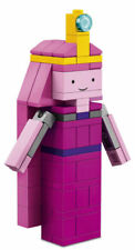 LEGO PRINCESS BUBBLEGUM from Adventure Time set 21308 ideas figure pink new