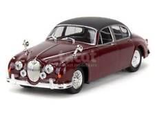 Jaguar MKII - Cararama 1/43
