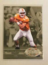 Peyton Manning 2013 Skybox Metal Universe Card #M-102