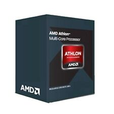 AMD Athlon 870K - 3.9GHz Quad Core Socket FM2+ Processor