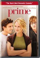 Prime (Full Screen) -  EACH DVD $2 BUY AT LEAST 4 - Very Good - Jon Abrahams,Bry
