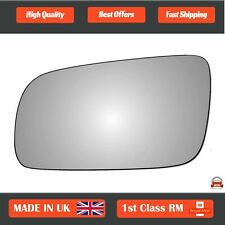 Left Convex wing mirror glass Seat Arosa 1997-2004 1LS
