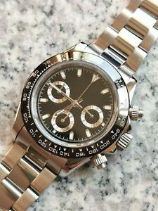 Daytona Chronograph Homage Watch