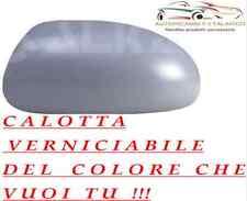 CALOTTA SPECCHIETTO SINISTRO SX FORD FOCUS 1998 VERNICIABILE  A TUA RICHIESTA