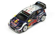 Ford Fiesta R.S. WRC - S. Ogier/J. Ingrassia - 1st Monte-Carlo 2018 #1 - Ixo