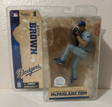 Los Angeles Dodgers Variant Kevin Brown Action Figure McFarlane Baseball 8 MLB