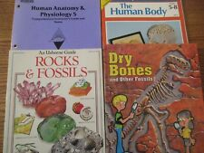 Sonlight Human Anatomy & Physiology Guide/Book Set