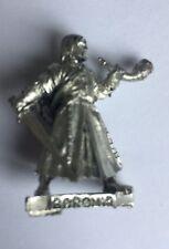 Boromir (beca) Héroe de gondor metal Modelo de la Guerra del Anillo