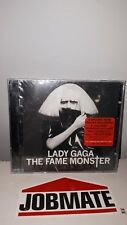 The Fame Monster [Deluxe Edition] by Lady Gaga (CD, Nov-2009, 2 Discs, brandnew