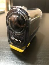Sony HDR- AS-15