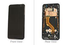 Genuine HTC U11 Brilliant Black LCD Screen & Digitizer - 80H02105-01