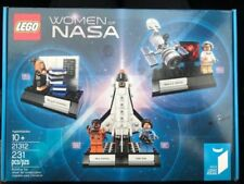 Lego Women of Nasa 21312 Creative Toys Building Blocks Christmas Gift NEW Space