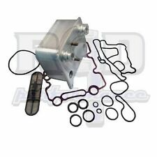 RCD OE Ford Oil Cooler and Screen kit. - 6.0L Ford Power Stroke 3C3Z-6A642-CA