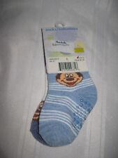 Disney Baby Mickey Mouse Socks 2 Pairs 12-18 M Purple