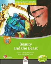 The Beauty and the Beast (Helbling Young Readers Classics)