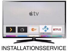 Apple TV 4 & 4K (alle Geräte) | Installation: Kodi 17.6, Safari Browser -uvm.