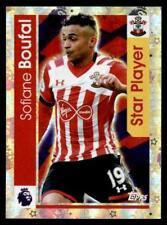 Merlin Premier League 2017 - Southampton Sofiane Boufal No.220