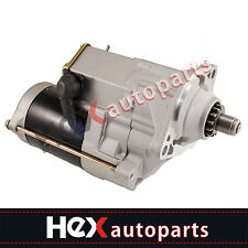 New HIGH TORQUE Starter for 94-03 FORD F-SERIES TRUCK 7.3 DIESEL