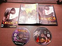 Sony PlayStation 2 PS2 CIB Complete Tested Devil May Cry 2 DMC Ships Fast