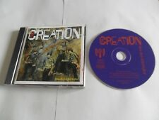 The Creation - How Does It Feel To Feel (CD 1990) France Pressing