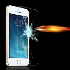 Verre Trempée iPhone 5 5S 5C verre 9H iphone 5S SE films anti-casse