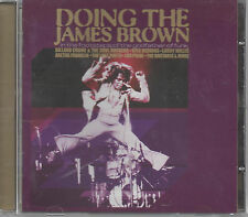 Doing The James Brown CD NEU Papa´s got a brand new bag It´s a man´s world uva
