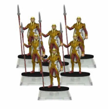 D&D Attack Wing: Sun Elf Guard Troop - Wave 1 (New)
