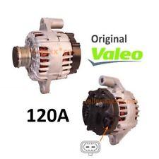 120A VALEO Generator OPEL 2.0 CDTi BiTurbo 1204642 13502582 TG12C036 TG12C143