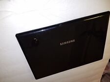 Grade A BA75-02159B Samsung NP-NC20 Laptop  Top Cover Lid Case BA75-02159B
