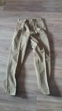 SADF - South African Army Step out Pants / Trousers  1970  30 INCH WAIST
