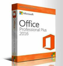 Microsoft Office Professional Plus 2016 Lizenzschlüssel/ MS Office 2016 Pro Key