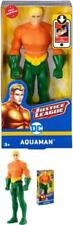 Aquaman Action Figure Justice League DC Collection Icons 6 inch Fun Toys Kids