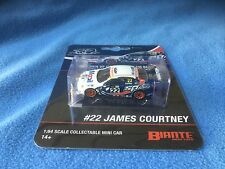 1:64 Biante Holden VF Commodore HRT 2015 Townsville Brock Livery James Courtney