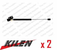 2 x NEW KILEN REAR AXLE BOOT / CARGO GAS SPRING SET (HANDED) OE QUALITY 462015
