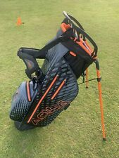 Lynx AQUA Golf Stand / Carry Waterproof Bag IMMACULATE