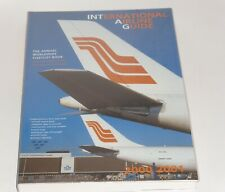More details for international airline guide 2000 - 2001 annual worldwide airline fleet lists eps
