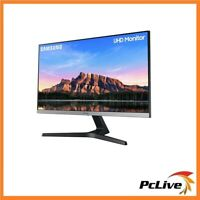 "28"" Samsung UR55 UHD 4K IPS LED Monitor Wide Screen Gaming HDMI DP FreeSync VESA"
