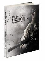 Medal of Honor Collector's Edition : Prima Official Game Guide by Prima Games...