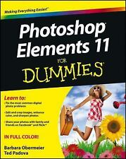 Photoshop Elements 11 For Dummies-ExLibrary