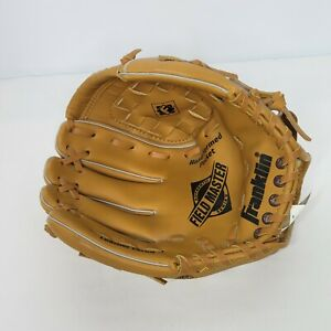 """Franklin Field Master 4621L-10 Youth Baseball Glove Size 10"""" Left Hand Throw"""