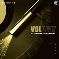 Volbeat - Rock The Rebel/Metal The Devil [CD]