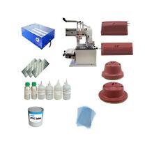 New listing Us Fast Shipping Pad Printing Kit for Logos Printer Full Set Printing Machine