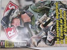 µµ Revue Raids n°296 Lance Grenade de 40 mm RDT maltaise RESCO allemande
