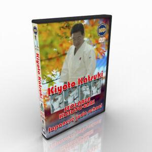Judo.Kiyoto Katsuki 8DAN.Stars of the Japanese judo The international seminar.